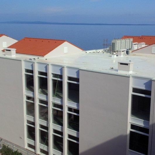 HOTEL PUNTA 4